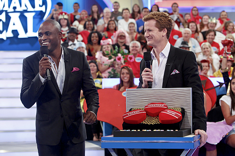 Are the prizes real on lets make a deal