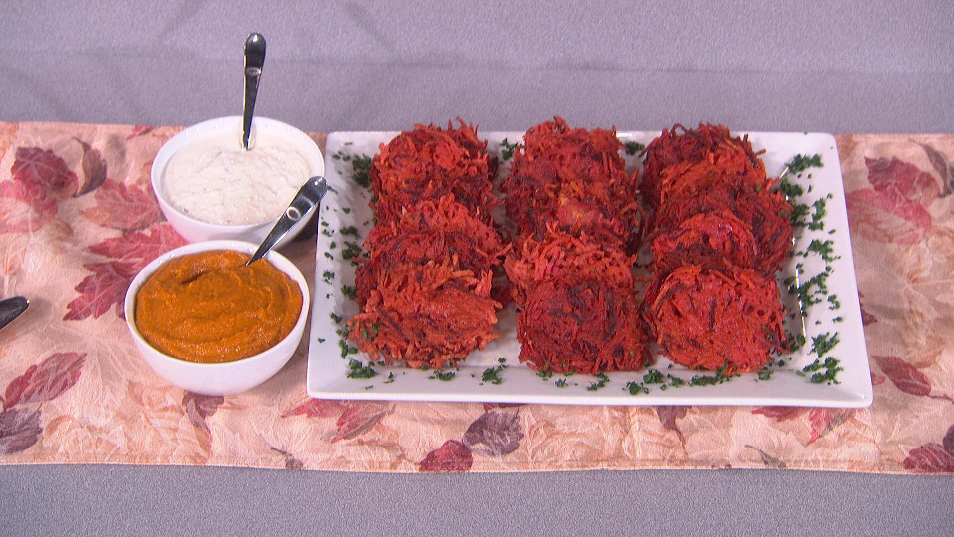 Talk Food Festival: Eric Greenspan - The Talk - CBS.com