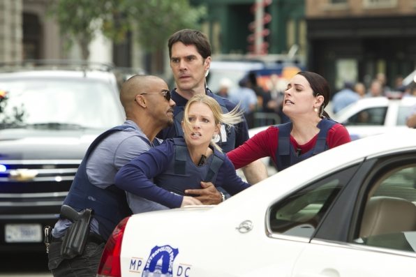 Criminal Minds Mentes Criminales 7x24