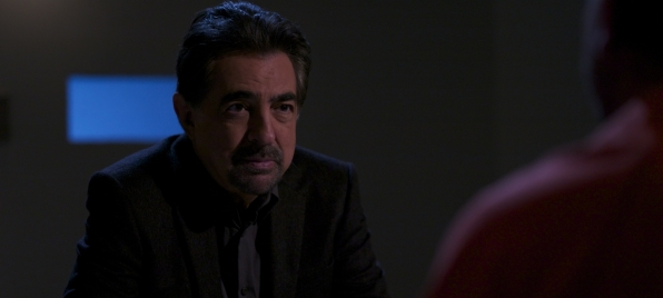 Criminal Minds Mentes Criminales 7x22
