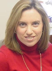 Dr. Maria Oquendo