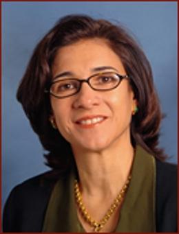 Dr. Maria Oquendo