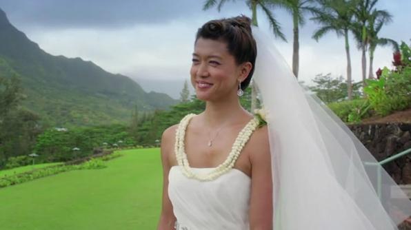 Who is danny hookup in hawaii five o